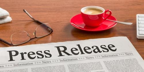 Noutăți și comunicate de presă